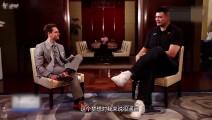 姚明回忆首次对阵科比时,竟想的是怎样能进入NBA