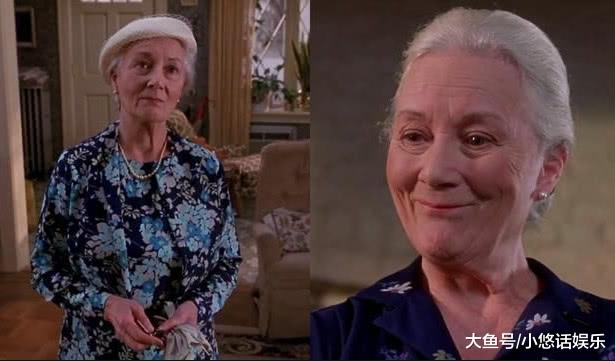 """蜘蛛侠""""梅姨""""造型对比, 一代像奶奶, 二代像阿姨, 第三代太美了"""
