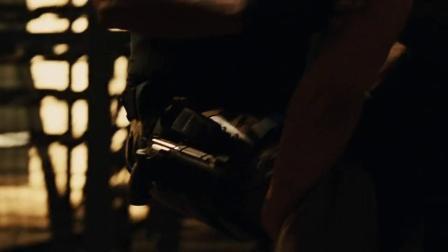 范·迪塞尔VS道恩·强森,WWE算个啥花拳绣腿,这才叫格斗