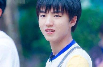 王俊凯将在下个月参加高考, 搞怪录制最后一期《高能少年团》!