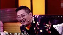 撒贝宁和张绍刚分享奇葩大学室友,全场笑得眼泪都出来了