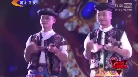 侗族美女齐登场,演绎特色琵琶歌,歌声灵动犹如天籁!