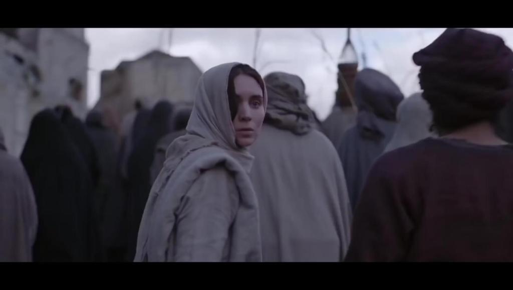 圣经电影《抹大拉的马利亚 Mary Magdalene》国际版预告