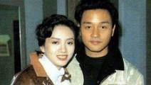 赵文卓曾以为会娶梅艳芳,刘德华也欠她三个字!