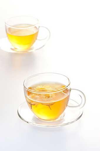 吃完火锅最应该喝的4种解腻消脂减肥茶