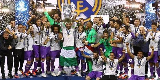 欧冠决赛皇马4-1尤文图斯全进球图片