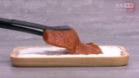 日本人妻教你做正宗日式炸猪排,简单到看一遍视频就学会!