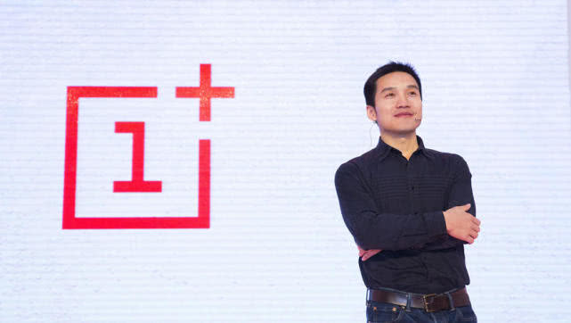 潜望 一加手机五年: 刘作虎如何突破屏障