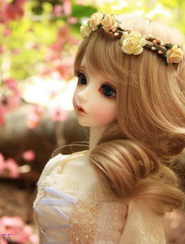 12星座女专属sd娃娃: 水瓶座最可爱, 处女座最唯美, 你的呢?