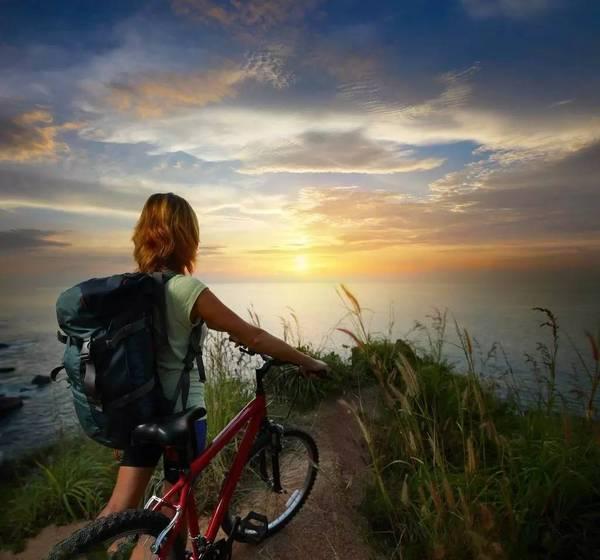 旅行, 从来不只是欣赏沿途的风景