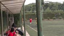 杯足球联赛第十七轮十一罗汉VS江联