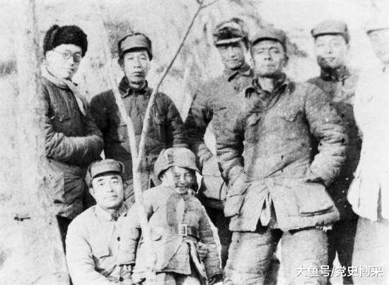 【谍说】周恩来: 中共隐蔽战线的卓越开拓者(图8)