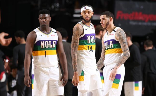 篮网的引援计划如果达成,还有四支球队很可能会卷入比尔的争夺战,洛杉矶湖人(图4)