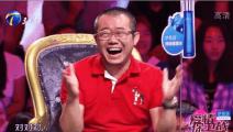 女孩像打了鸡血场上开启自嗨,涂磊屡次魔性笑趴在地上吓坏观众!