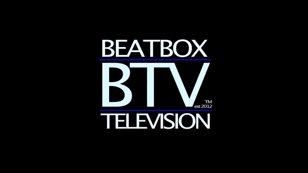[beatbox]oZealous | 密歇根州的律动(Michigan Flow