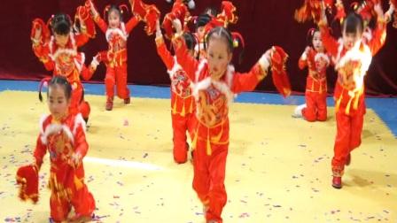 屈老师舞蹈幼儿园小班舞蹈《可爱颂》