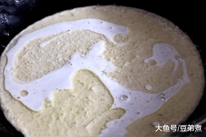 入冬后, 花生最好吃的做法, 不炒不煮不烤, 简单一做, 香甜又软糯
