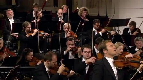 贝多芬f大调《春天奏鸣曲》第四乐章:回旋曲 小提琴