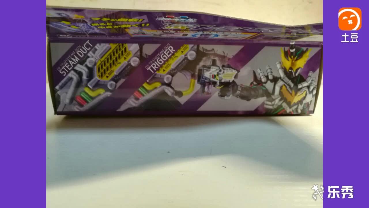 假面骑士build DX 夜霸 烟枪 蝙蝠 bat