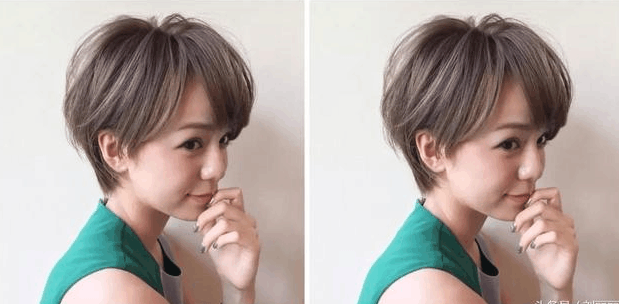2018年最流行的短发, 让你从头开始图片