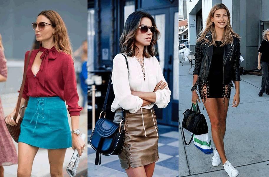 不知道今夏穿什么? 最值得买的7件在这 13