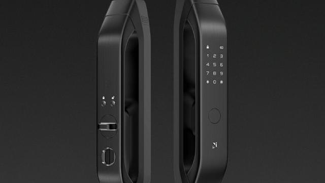 一触即发, 小嘀Q3全自动指纹锁体验, 多种开门方式摆脱钥匙束缚