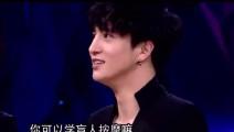 【美女有事】: 薛之谦谈分手原因: 穷