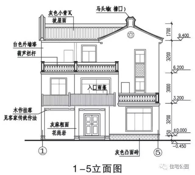 农村后院厨房设计图片