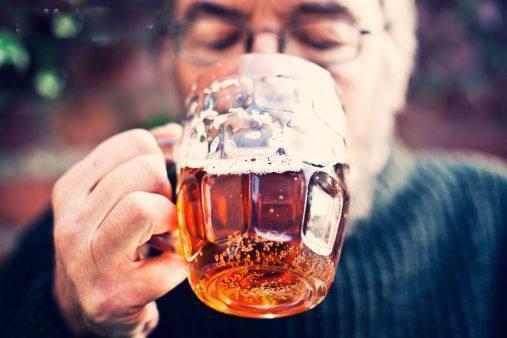 经常喝酒的人, 常吃这9种不起眼的食材, 解酒护肝不伤身