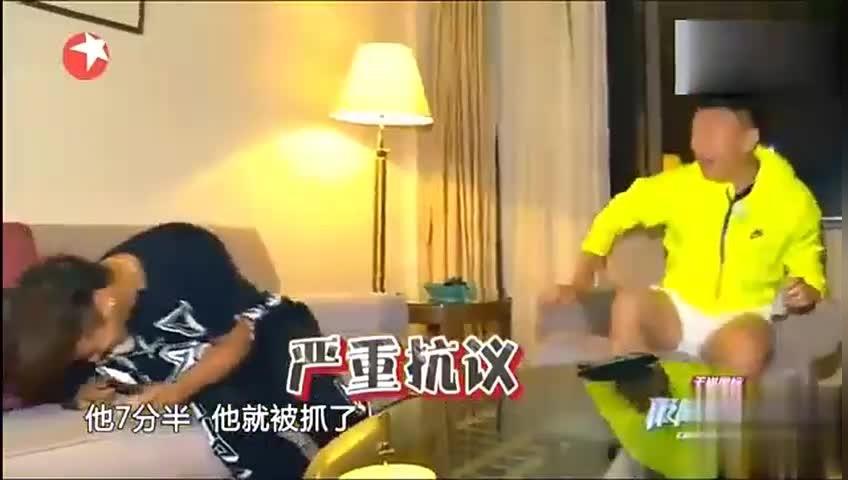 阎王孙问罗志祥出道多久,罗志祥的回答让孙红雷当场尴尬了
