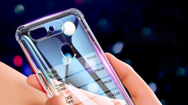 """建议拿OPPO手机人: 春节""""咬咬牙""""换这新型壳, 过年不丢面"""