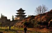西北地区保存最完整的古城之一:青海贵德古城,已有600多年历史