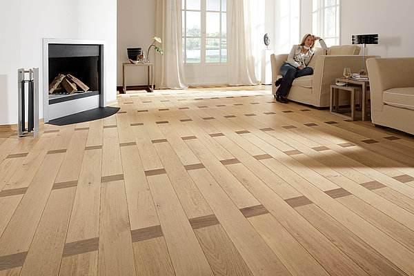 拼花地板砖有什么作用 地砖拼花的方法如何