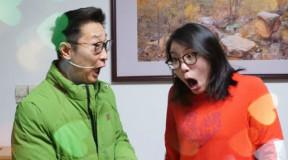 小刘欢超级搞笑小品_搞笑小品《傻子卖唱》小刘欢(流畅)