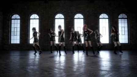 T-ARA - DAY BY DAY (Dance Ver.