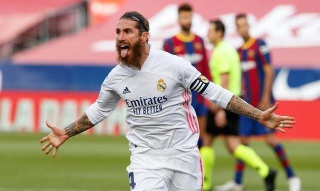 输掉一场国家德比并不可怕,今年的第一场西班牙国家德比是足够精彩的