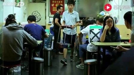 在北京的山西人快看,这是你爱吃的大盘鸡!