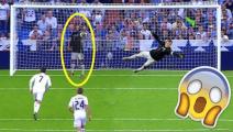 足球假动作的最高级别是把自己晃成重伤,内马尔颠个球差点退役