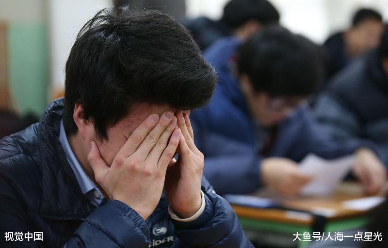 高考: 成绩差的高中生, 你还有机会, 别放弃!
