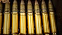 全世界的子弹都是黄铜的 唯独中国是合金!这是为什么?