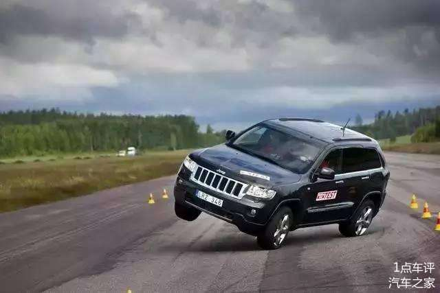 经常跑高速的车主才清楚, SUV和轿车的差距在哪?