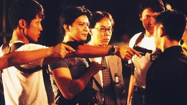 四部被低估的TVB刑侦剧,只有短短20集,都值得2刷3刷