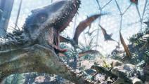 恐龙世界的霸主,不是恐龙,恐龙见了它就跑