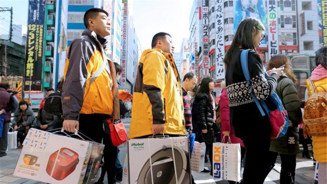日本买入后中方游客疯抢, 价格翻万倍供不应求 国内3元无人问津,