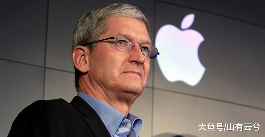 巨人陨落源于七宗罪, 后苹果时代的移动大格局
