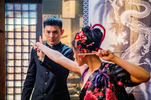 《霍家拳之精武英雄》12.15定檔 少年宗師至強一戰