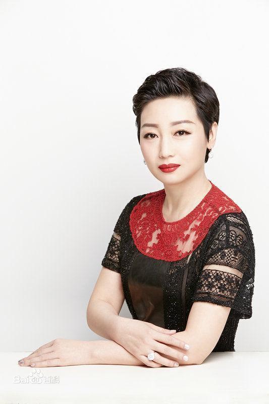 转:中国最有权最有钱的5个女人都是谁? 老干妈排不上 - 孟宪民 - 书法家孟宪民的博客