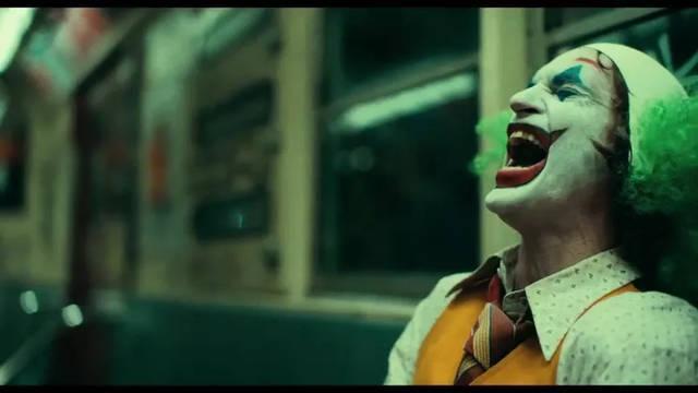 为什么小丑这个超级反派令那么多人痴狂