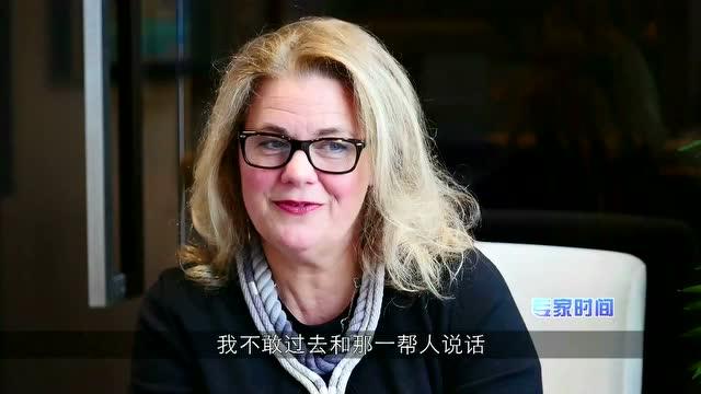 哥伦比亚大学教育专家Suzanne Murphy谈家庭教育