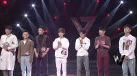 晋级赛天津唱区: 第一轮第一组晋级情况